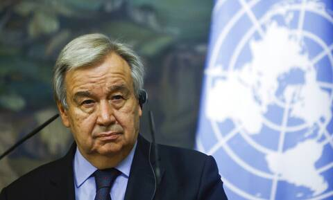 «Κραυγή» Γκουτέρες: Κίνδυνος για ανεξέλεγκτη περιφερειακή κρίση
