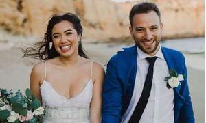 «Καλό ταξίδι αγάπη μου»: Η συγκινητική ανάρτηση του συζύγου της Καρολάιν