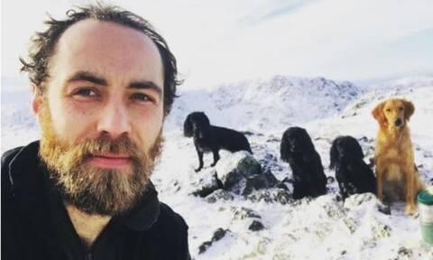 Συγκλονίζει ο αδερφός της Κέιτ Μίντλετον: Η μάχη με την κατάθλιψη