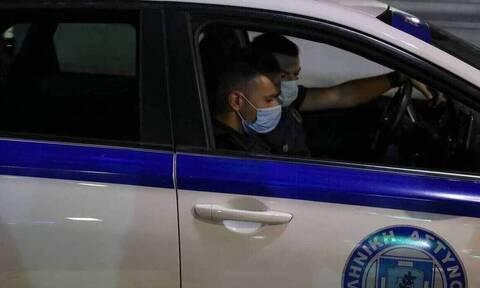 Βόλος: Αστυνομικός σκύλος εντόπισε ναρκωτικά σε σπίτι 22χρονου