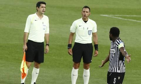 ΠΑΟΚ-Αστέρας Τρίπολης 0-1: «Καμπανάκι» πριν από τον τελικό (video)