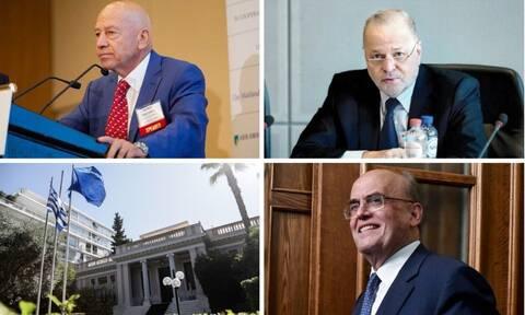 Ο συμβιβασμός του εφοπλιστή Προκοπίου, ο «θεράπων» Ζαββός και ο καταγραφέας της Κεφαλαιαγοράς
