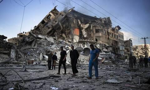 Μέση Ανατολή: Αιχμές Κίνας για παρεμπόδιση των ΗΠΑ στο Συμβούλιο Ασφαλείας του ΟΗΕ