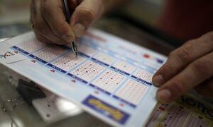 Τζόκερ: Ένας υπερτυχερός κέρδισε πάνω από 3 εκατ. ευρώ - Οι τυχεροί αριθμοί
