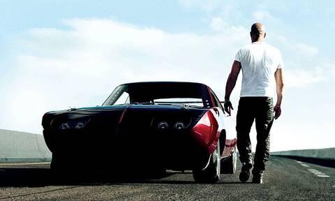 Ποιο είναι το αγαπημένο αυτοκίνητο του Vin Diesel;