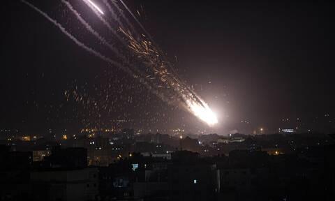 Λωρίδα της Γάζας: Δεν έχει τέλος το αιματοκύλισμα - Σφυροκόπημα Ισραήλ με συνολικά 197 νεκρούς