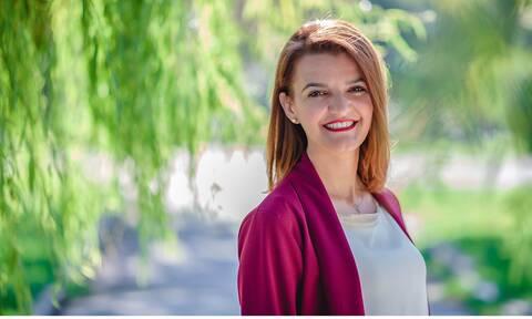 Μαρία Κεφάλα: Ένα αποφασιστικό βήμα για την απασχόληση – Ένα σταθερό βήμα προς την πρόοδο
