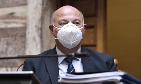 Συνεπιμέλεια: Τρεις νομοτεχνικές βελτιώσεις κατέθεσε ο Κωστας Τσιαρας