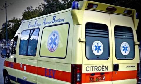 Ηράκλειο: Αγωνία για πυροσβέστη – Τον βρήκαν αναίσθητο οι συνάδελφοί του