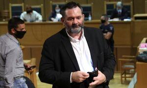 Бельгия экстрадировала в Грецию ультраправого евродепутата Лагоса