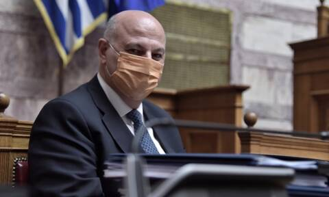 Τσιάρας: «Δεν υπάρχει υποχρεωτική συνεπιμέλεια στο νομοσχέδιο»