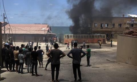 Γάζα: Διοικητής της Ισλαμικής Τζιχάντ νεκρός σε ισραηλινό πλήγμα- Νέες επιθέσεις με ρουκέτες