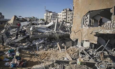 Τρομοκρατικές επιθέσεις εναντίον του Ισραήλ