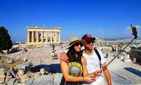 Въезд в Грецию для туристов из Украины пока закрыт - посольство
