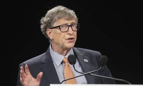 Μicrosoft: Έγινε έρευνα για σχέση του Μπιλ Γκέιτς με άτομο που εργαζόταν στην εταιρεία