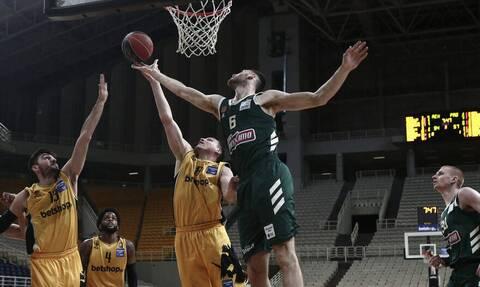 Basket League: Το πρόγραμμα των ημιτελικών - Πότε ξεκινούν οι μάχες Παναθηναϊκός-ΑΕΚ (photos)