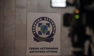 Γλυκά Νερά: Στη ΓΑΔΑ ο Γεωργιανός που συνελήφθη στον Έβρο με πλαστά έγγραφα