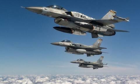 Πολεμική Αεροπορία: Οι «τίγρεις» του Αιγαίου στην «NATO Tiger Meet 2021» - Εντυπωσιακές εικόνες