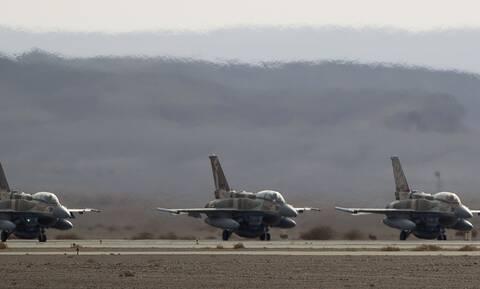 ΗΠΑ: Έγκριση πώλησης όπλων ακριβείας αξίας 735 εκατ. δολαρίων στο Ισραήλ