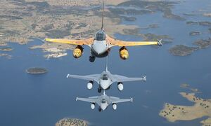 Πολεμική Αεροπορία: «Χουνέρι» στον Ερντογάν! Ελληνικά μαχητικά σε Ανατολή και Δύση