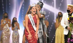 Μις Υφήλιος 2021: Από το Μεξικό η ωραιότερη γυναίκα του κόσμου