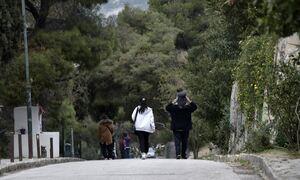 Κορονοϊός: Προβληματίζει η «χαλάρωση» - Η ΕΛ.ΑΣ. κάνει «restart» στους ελέγχους
