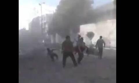 Ισραήλ: Σειρήνες αεράμυνας ήχησαν κοντά στα σύνορα με τον Λίβανο
