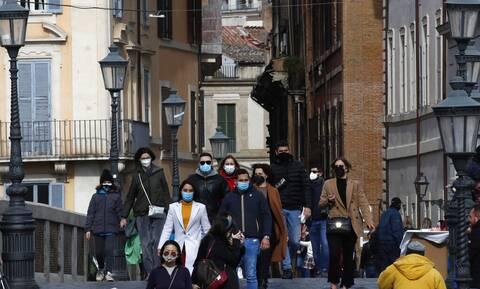 Κορονοϊός στην Ιταλία: Η κυβέρνηση ενέκρινε την βαθμιαία χαλάρωση των μέτρων προστασίας