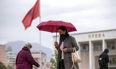 Κορονοϊός στην Αλβανία: 17 κρούσματα σε 24 ώρες - Ο χαμηλότερος αριθμός εδώ κι έναν χρόνο
