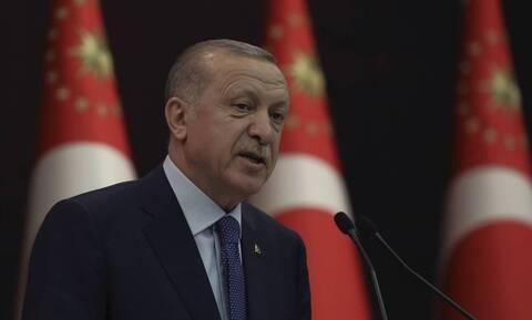 Τουρκία: Ο Ερντογάν ανακοίνωσε το θάνατο ένος ηγέτη των ανταρτών του PKK