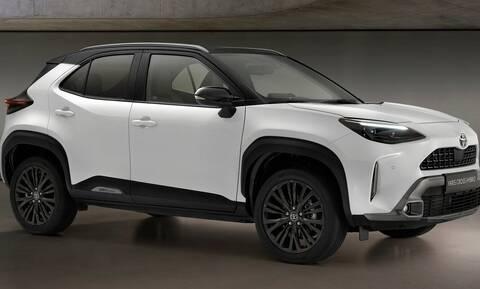 Toyota Yaris Cross: Ο αναλυτικός τιμοκατάλογος