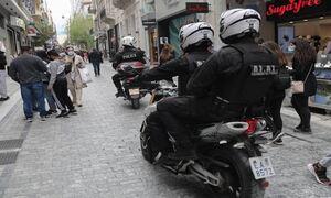 Греческие власти опасаются новой волны коронавируса