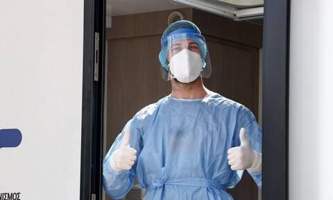 Νοσηλευτής προσλήψεις