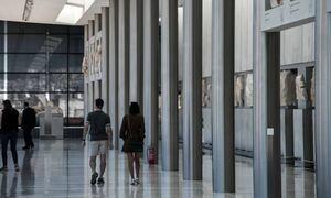 Сегодня в Греции можно посетить музеи бесплатно