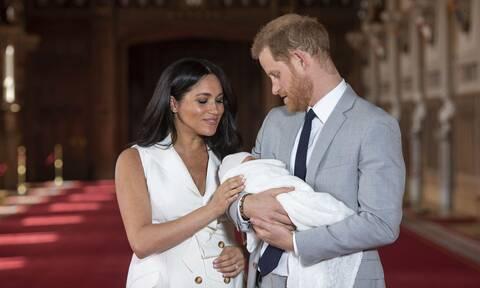 Χάρι-Μέγκαν: Τι όνομα θα δώσουν στο μωρό τους- «Πήραν φωτιά» τα στοιχήματα
