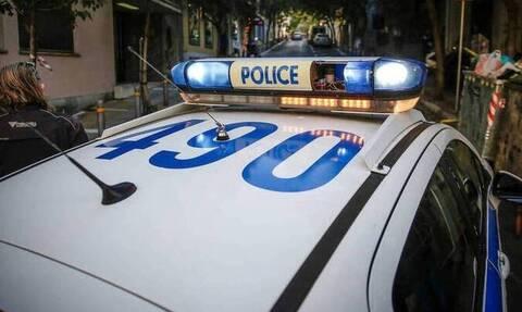 Άγρια καταδίωξη στο κέντρο της Αθήνας: Κακοποιοί επιτέθηκαν εναντίον αστυνομικών