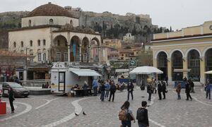 «Καμπανάκι» από Σαρηγιάννη: Αναμένουμε αύξηση κρουσμάτων - Ίσως φτάσουν και τα 2.500