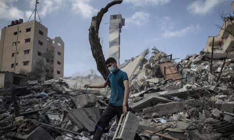Μέση Ανατολή: Συνεχίζεται η αιματοχυσία παρά το διπλωματικό μαραθώνιο - Διχασμένη και αδύναμη η  Ε.Ε