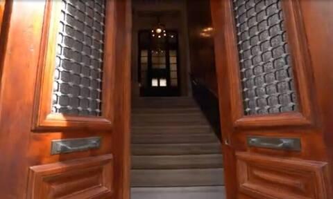 Νέο μουσείο στο κέντρο της Αθήνας: Ανοίγει τις πόρτες του το Μέγαρο Τσίλλερ-Λοβέρδου