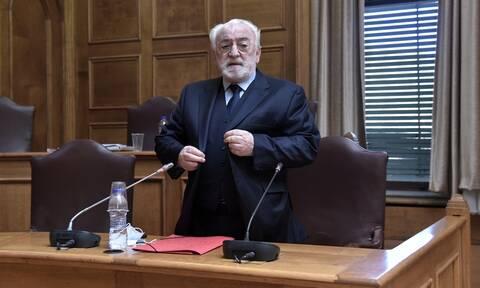 Προανακριτική Επιτροπή: Τα SMS με το Νίκο Παππά παρουσιάζει ο Χρήστος Καλογρίτσας
