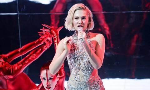 Ημιτελικός Eurovision 2021: Τι ώρα θα προβληθεί - Πότε εμφανίζεται η Έλενα Τσαγκρινού