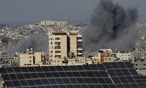 Σύγκρουση Ισραήλ- Παλαιστινίων: Αυξάνονται οι νεκροί- Απεργίες των Αράβων στο Ισραήλ