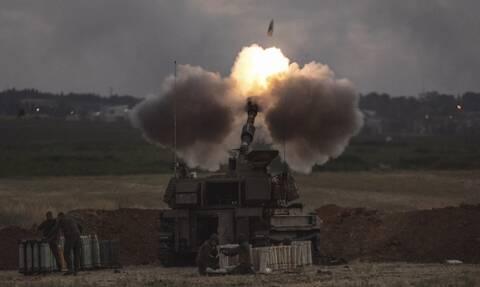 «Φλόγες πολέμου» στη Μέση Ανατολή: Οι «παίκτες» και τα «στρατόπεδα» στη «σκακιέρα» της σύγκρουσης