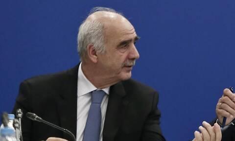 Ευρωκοινοβούλιο:Αναστολή των ενταξιακών διαπραγματεύσεων με την Τουρκία ζήτησε ο Βαγγέλης Μεϊμαράκης