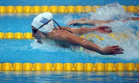 Κολύμβηση: Πρωταθλήτρια Ευρώπης η Άννα Ντουντουνάκη - Ιστορικός θρίαμβος για την Ελλάδα!