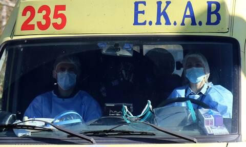 Πάτρα: Με απόφαση δικαστικού συμβουλίου διατάχθηκε νεκροψία σε ασθενή που πέθανε από κορονοϊό