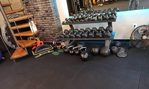 Lockdown: Γυμναστήριο λειτουργούσε παράνομα στο Βύρωνα - Πρόστιμο και αυτόφωρο για τον ιδιοκτήτη