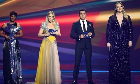 Eurovision 2021: Επιστροφή στην... κανονικότητα - Η εντυπωσιακή έναρξη