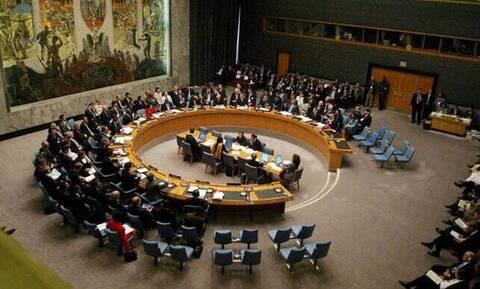 ΟΗΕ: Το Παρίσι πιέζει για την υιοθέτηση ψηφίσματος για τον τερματισμό των εχθροπραξιών