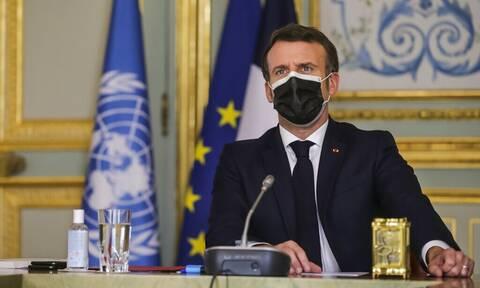 Μέση Ανατολή: Η Γαλλία κατέθεσε σχέδιο απόφασης του ΣΑ του ΟΗΕ που ζητεί κατάπαυση του πυρός
